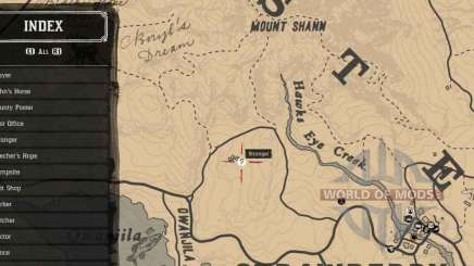 Quest Geology for beginners