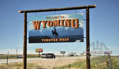 New State in ATS: Welcome to Wyoming