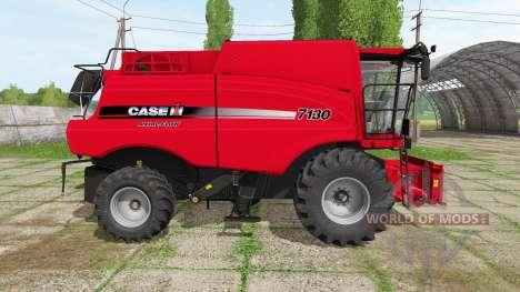 Case IH Axial-Flow 7130 EU for Farming Simulator 2017