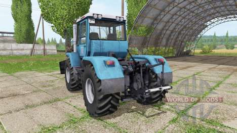 HTZ T-150K 09-25 for Farming Simulator 2017