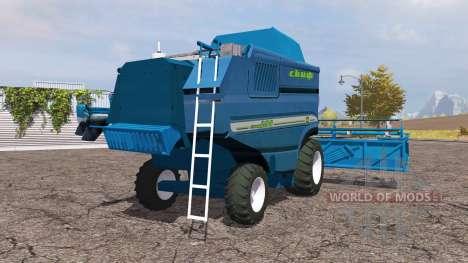 SKIF 290 for Farming Simulator 2013