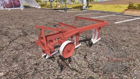 PLN 3-35 for Farming Simulator 2013