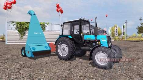 KIR 1.5 for Farming Simulator 2013