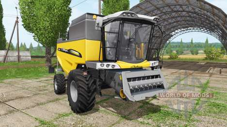 Challenger CH647C for Farming Simulator 2017