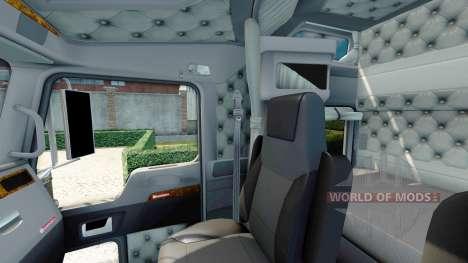 Kenworth W900 v1.3 for Euro Truck Simulator 2
