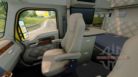 Kenworth T680 v1.4 for Euro Truck Simulator 2