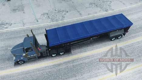 International LoneStar traffic for American Truck Simulator