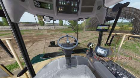 Krone BiG L 500 Prototype v1.0.0.1 for Farming Simulator 2017
