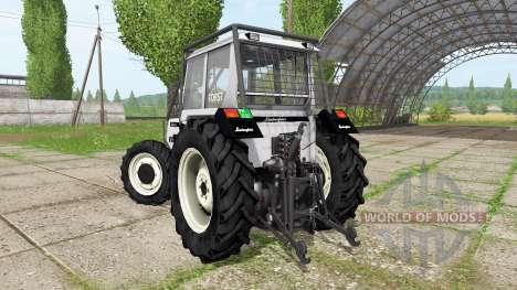 Lamborghini 854 DT v2.2 for Farming Simulator 2017