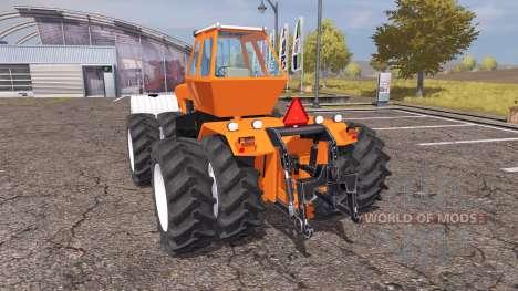 Allis-Chalmers 8550 for Farming Simulator 2013