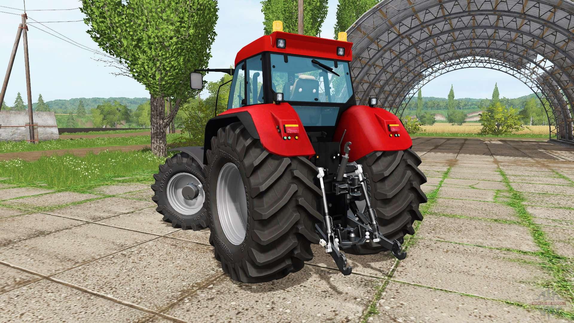 Case IH CS 150 for Farming Simulator 2017