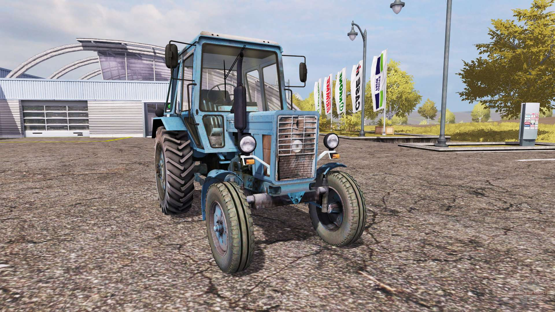 mtz 80 belarus for farming simulator 2013 rh worldofmods com