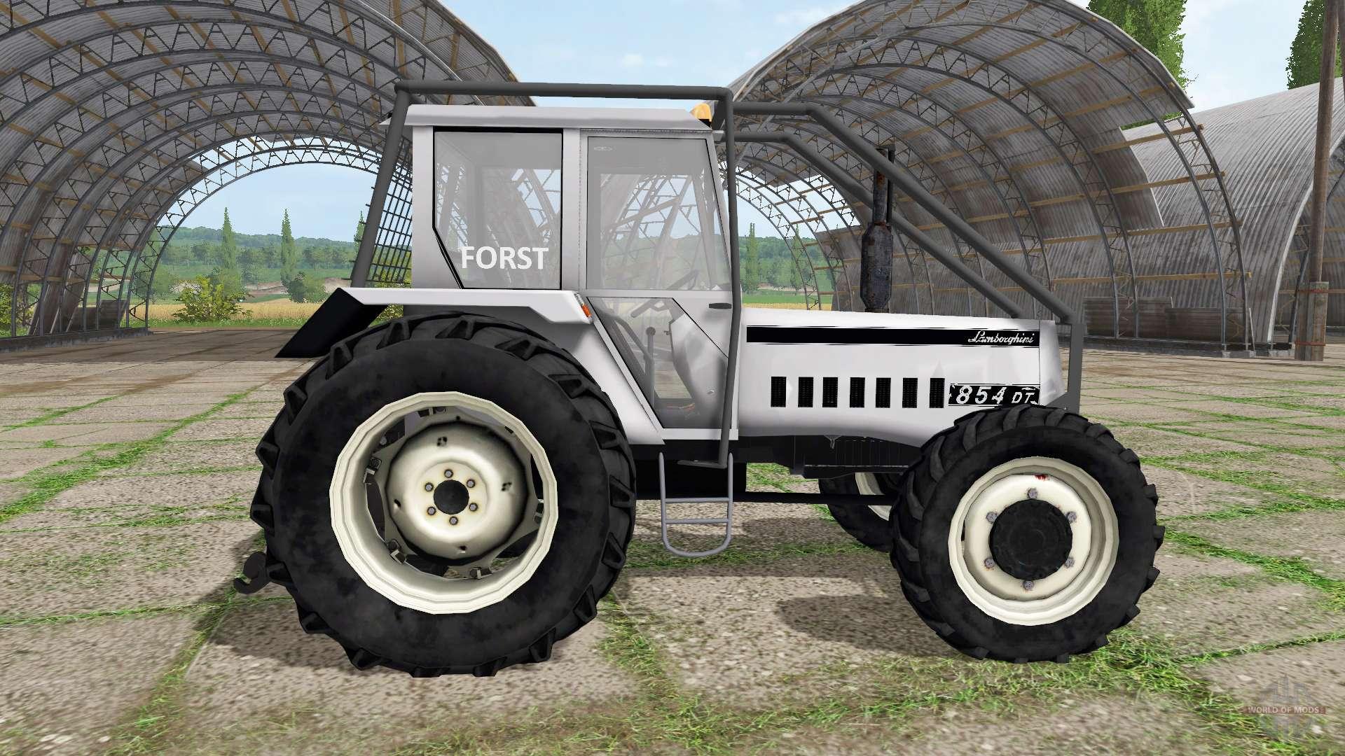 lamborghini 854 dt v2 2 for farming simulator 2017 rh worldofmods com Lamborghini Egoista Lamborghini Aventador J