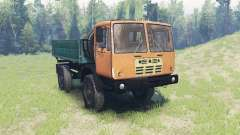 KAZ 4540 Colchis for Spin Tires