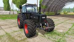 Fendt Farmer 310 LSA Turbomatik black beauty for Farming Simulator 2017