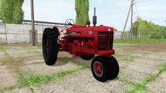 Farmall 300 for Farming Simulator 2017