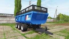 Penta DB50 for Farming Simulator 2017