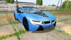 BMW i8 (I12) v1.5