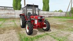 International Harvester 644 v1.3 for Farming Simulator 2017