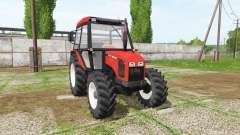 Zetor 5340 for Farming Simulator 2017