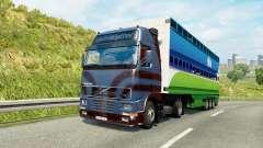 Truck traffic pack v2.2