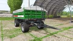 SIPMA PR 800 EKO for Farming Simulator 2017