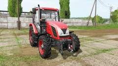 Zetor Major 80 for Farming Simulator 2017