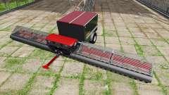 ZEN Prodigy v1.0 for Farming Simulator 2017