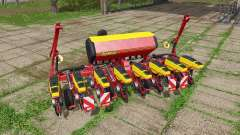Vaderstad Tempo F 8 for Farming Simulator 2017