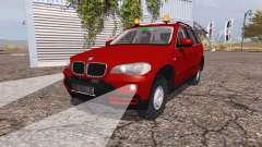 BMW X5 4.8i (E70) v1.1