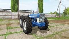 Ford County 1124 for Farming Simulator 2017
