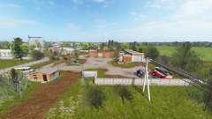 Bukhalove for Farming Simulator 2017