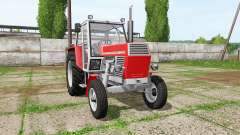 Zetor 8011 for Farming Simulator 2017