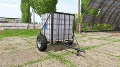 Water tank for Farming Simulator 2017
