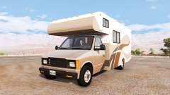 Gavril H-Series RV Upfit for BeamNG Drive