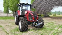 CLAAS Axion 870 v2.1 for Farming Simulator 2017