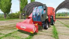 Kuhn SPV Confort 12 v3.6.2.2 for Farming Simulator 2017