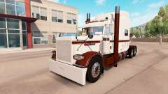 LandStar Inway skin for the truck Peterbilt 389