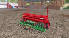 UNIA Poznaniak for Farming Simulator 2015