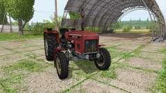 Zetor 6911 for Farming Simulator 2017