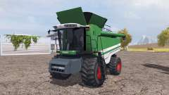 Fendt 9460R v3.0 for Farming Simulator 2013