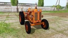 OM 50R for Farming Simulator 2017