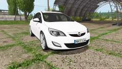Opel Astra (J)