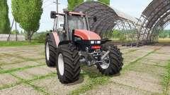 New Holland TS110 Fiatagri for Farming Simulator 2017