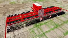 HORSCH Pronto 15 DC for Farming Simulator 2017