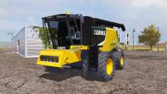 CLAAS Lexion 770 v2.0 for Farming Simulator 2013