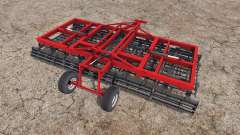 Cultivator for Farming Simulator 2015