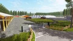 Los Grandes Terrenos for Farming Simulator 2017