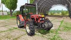 Zetor 7045 for Farming Simulator 2017