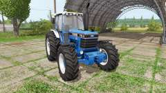 Ford TW-5
